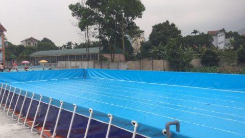 BỂ BƠI LẮP GHÉP-tìm hiểu về bể bơi lắp ghép