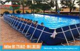 Bể bơi lắp ghép – KT: 14.1m x 24.6m cao 1.2m