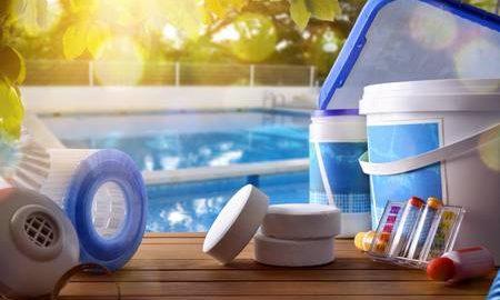 Quy trình xử lý nước bể bơi đúng cách và tối đa hóa chi phí
