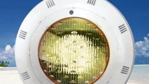 Đèn chiếu sáng bể bơi