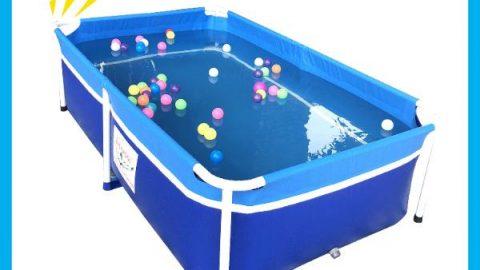 Bể bơi mini Bestpool kt 1,2m x 2m x 60cm
