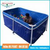 Bể bơi mini cho bé KT 1.2m x 2m x 0.8m